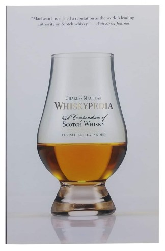 New and Revised Whiskypedia