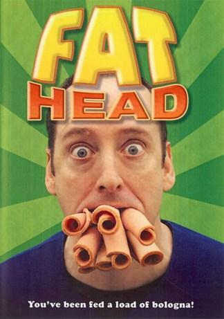 Fat Head DVD