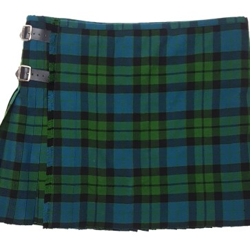 MacKay Ancient Good Basic Kilt