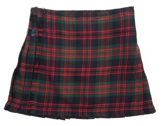 MacDonald Modern Good Basic Kilt