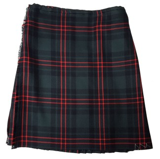 Fife District Premium Wool Kilt