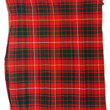 KPHS-IS-1804 Bruce Modern Tartan Phillabeg
