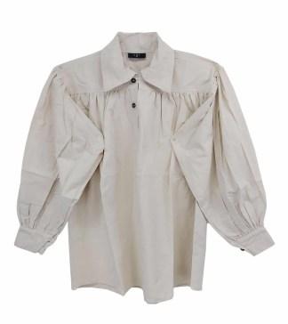 Rustic Highland Kilt Shirt
