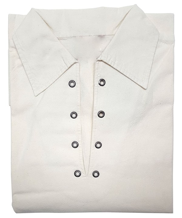 Premium Jacobite Shirt Off-White