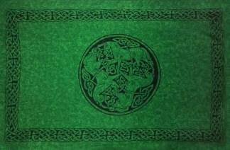 Celtic Horses Epona Sarong