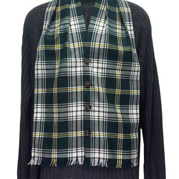 St. Patrick Premium Wool Waistcoat Scarf