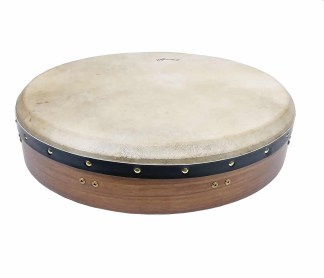 Red Cedar Tunable Bodhran 18""