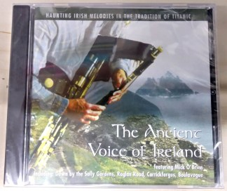 MCDVI1 The Ancient Voice of Ireland