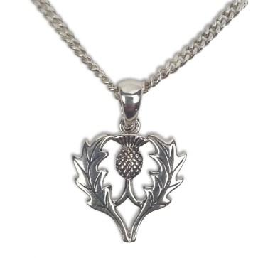 Celtic Necklaces and Pendants