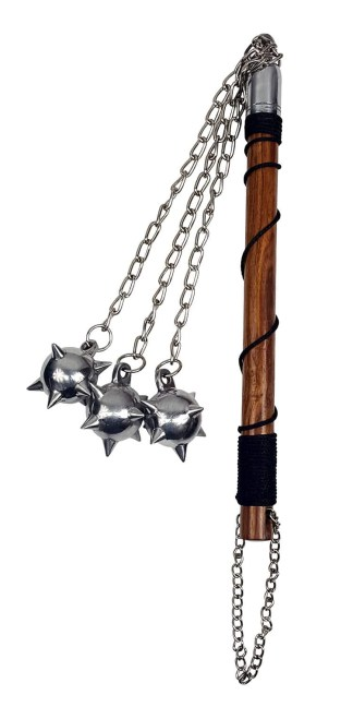 Medieval One-handed Flail