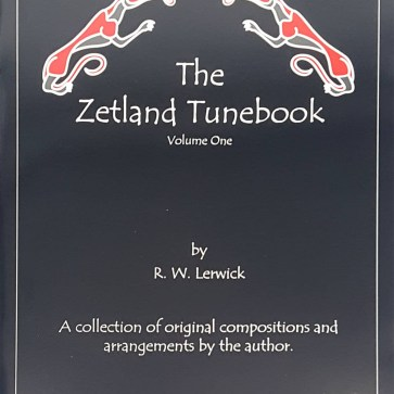 Zetland Tune Book