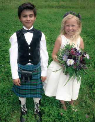 category childrens kilts and accessories