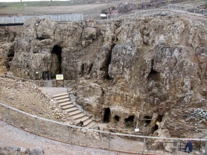 Great Orme Copper Mine Conway Wales