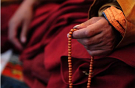 prayers mala photo