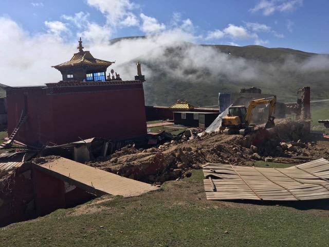 shedra demolition image6