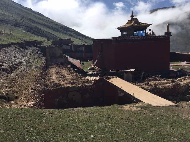 shedra demolition image7