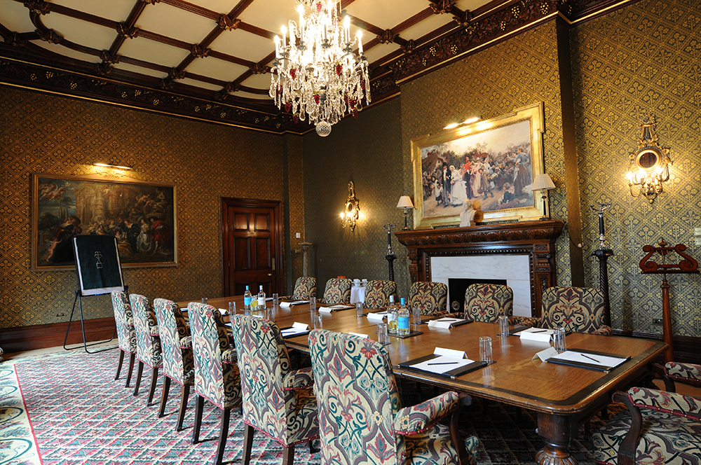 Large Dining Room Table Sets