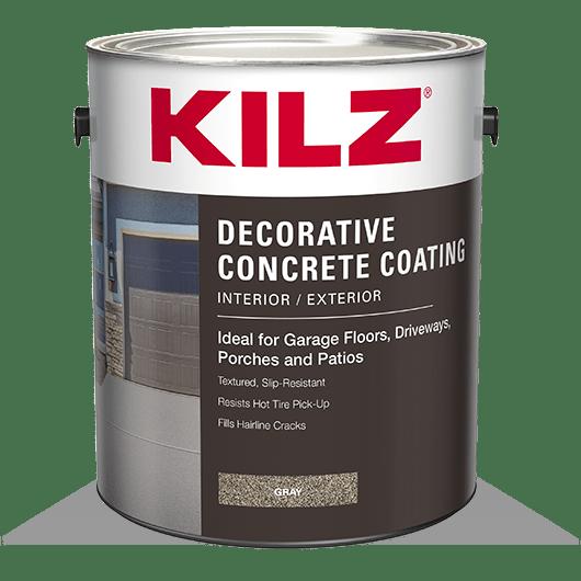 kilz over armor textured coating kilz