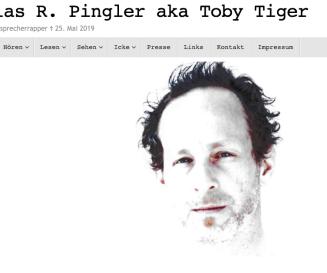 Tobias R Pingler