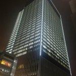 msb Tamachi Station tower S