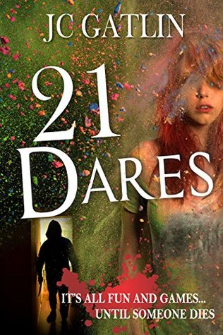 21-dares-by-JC-Gatlin-book-review