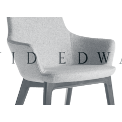 Office Club Chairs Ergonomic Chair What Is Home Kimball David Edward