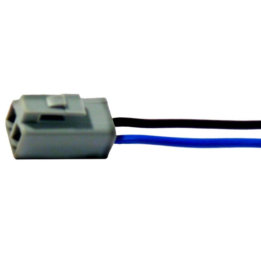 medium resolution of g m alternator pigtail socket assembly