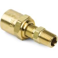 3/8 I.D. x 11/16 Reusable Hose Repair Coupling - Kimball ...