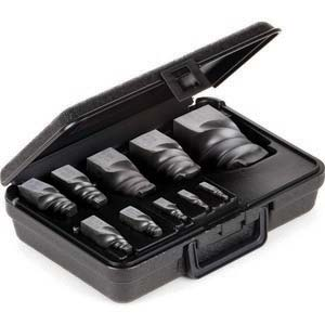 REPS Pipe Stud & Screw Extractor Set (#1 - #10) - Kimball ...