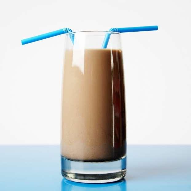 Chocolate Milk Does A Body Good