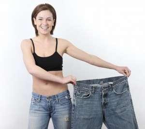 Summer Weight Loss Challenge
