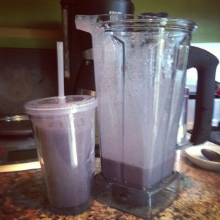 Isagenix Dairy Free Shake