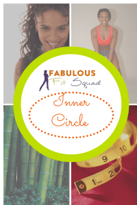 Fabulous Fit Squad Inner Circle