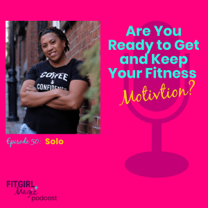 what is your fitness motivation