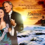 Enemies – A Love Story (A Romance based on the characters from Alias)