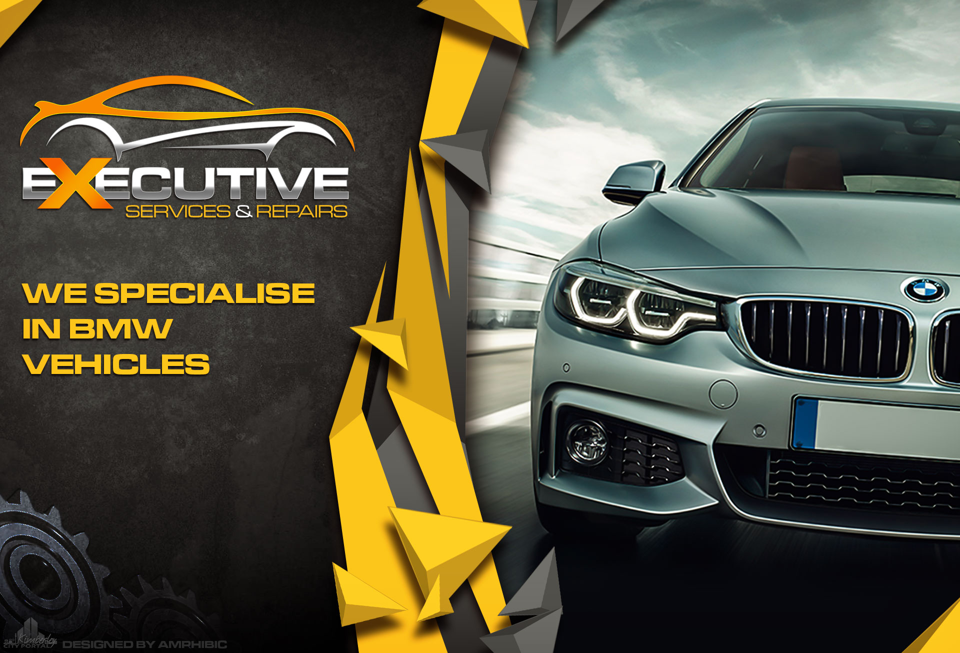 hight resolution of we specialise in bmw vehicles executive car vehicle auto repair services kimberley