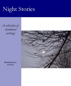 Night Stories - cover