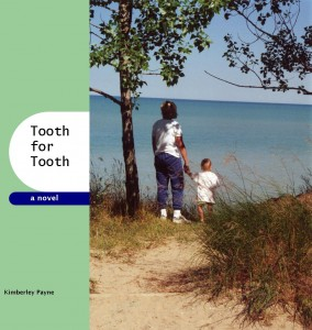 Tooth for Tooth novel cover