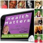 Health Matters Collage