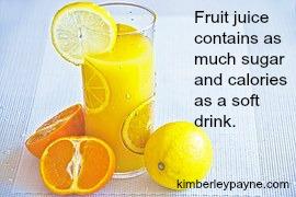 33-fruit juice