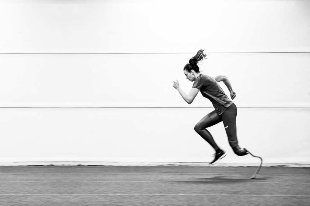 sprint Kimberly Alkemade