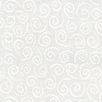 Stars Fabric White Fabric by the yard for Quilting 9921 11