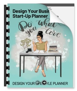 Design Your Business Quick Start Guide
