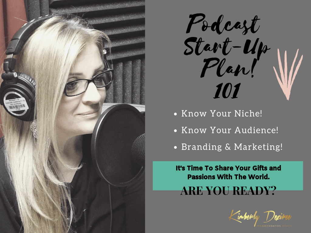 Podcast Start-Up