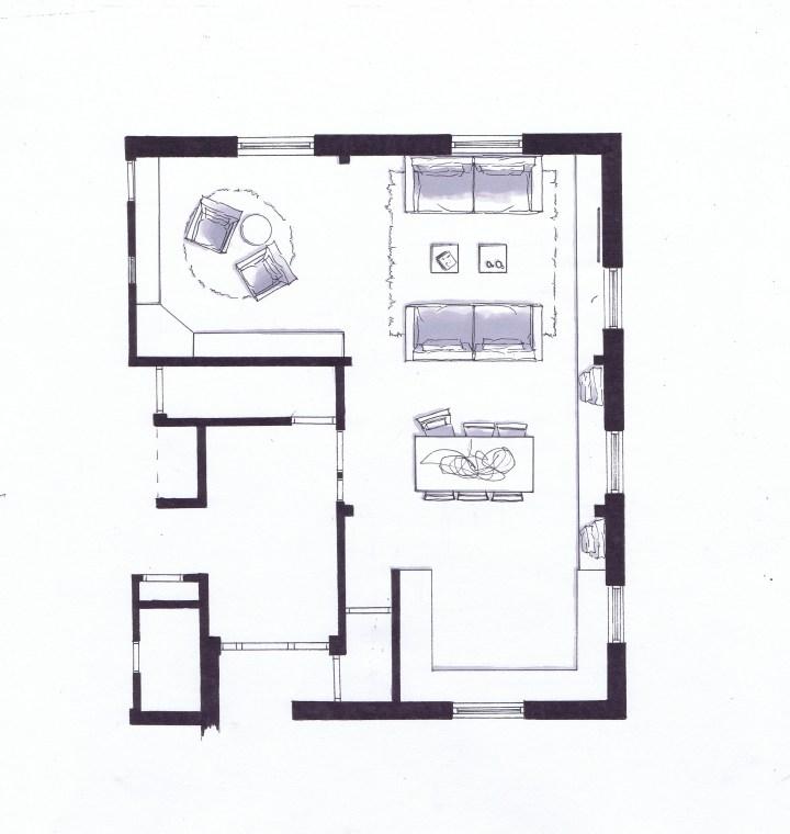 Ontwerp woonhuis Etten