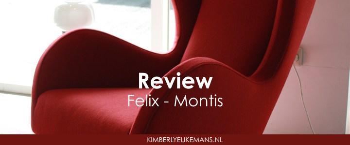 Review Felix - Montis