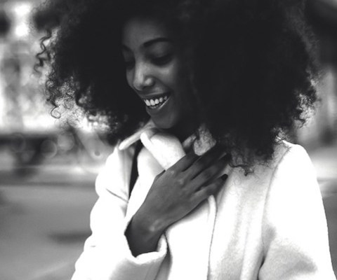 What Men Think Of Kinky Hair
