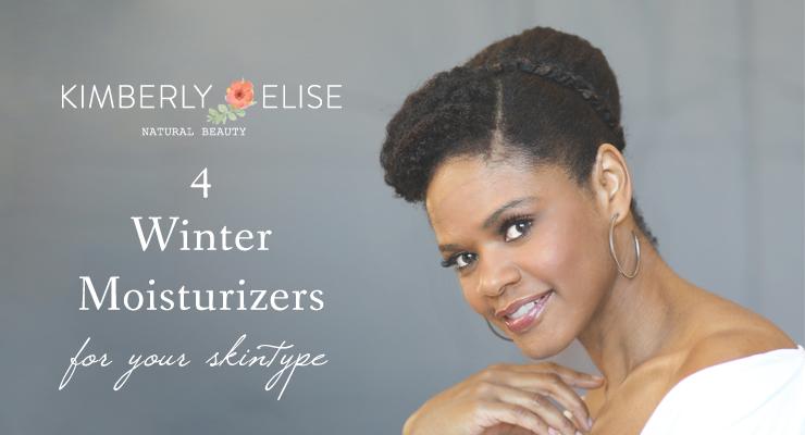 Winter-moisturizers