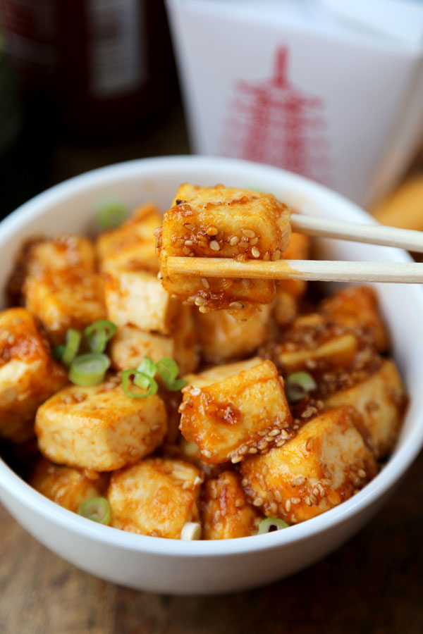 tofu for elasticity skin