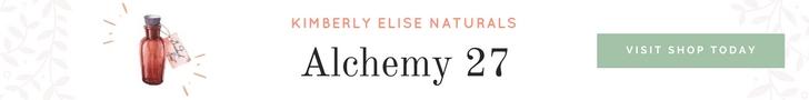 Alchemy 27